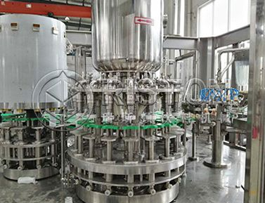 Zhangjiagang Riston Beverage Machine