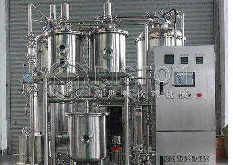 Drink Mixing Machine