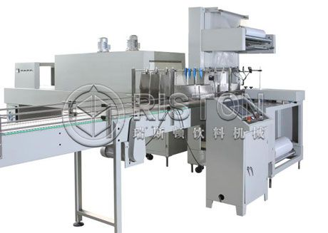 PE Film Packing Machine